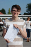 Nathan Dean is on his way to study Medical Science at Edinburgh